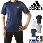 アディダス/adidas  メンズ エッセンシャル BC クライマライト パック Tシャツ ABN57 1609 紳士 男性