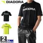 ■DIADORAの半袖シャツ! 吸汗速乾 UVカット
