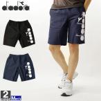 テニスウェア ディアドラ DIADORA メンズ DTP9420 ロゴショーツ 2011 ショートパンツ ゆうパケット対応
