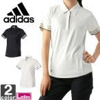 アディダス/adidas】 ゴルフ レディース CP クライマチル ワールド ゲームシャツ LBP31 1708 ウィメンズ 婦人