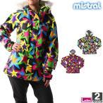 ショッピングジャケット 《送料無料》■ミストラル/mistral レディース ボード ジャケット MB-5020 1610 婦人 ウィメンズ