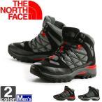 ショッピングトレッキングシューズ 《送料無料》ノースフェイス/THE NORTH FACE メンズ ストーム 2 ミッド WP NF01523 1705 男性 紳士