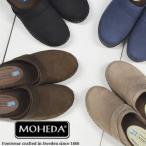 ショッピングサボ MOHEDA TOFFELN (モヘダ トフェール) レザー サボサンダル クロッグ EMMA スウェーデン製