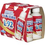 【新品/取寄品】【通販限定】カルピス 守る働く乳酸菌 L-92菌 200ml×6本