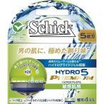 【新品/在庫あり】シック ハイドロ5プレミアム 替刃 敏感肌用 4コ入 HPM5-4-SS