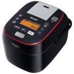 パナソニック スチーム&可変圧力IHジャー炊飯器 SR-SPA107-K 炊飯器