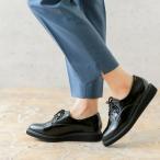 カジュアルシューズ オックスフォード おじ靴 レディース プレーントゥ 3.5cmヒール ローヒール 歩きやすい 送料無料
