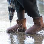 ムートンブーツ レディース ショートブーツ レインブーツ レインシューズ 雨靴 長靴 防水 送料無料 1/24 9:59マデ 2,490円 pre