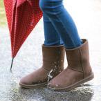 ムートンブーツ レディース ショートブーツ レインブーツ レイン 雨靴 雨用 長靴 防水 送料無料 1/24 9:59マデ 3,490円 pre