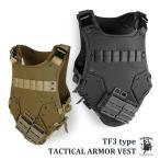 SHENKEL SWAT 装備 トランスフォーマー TF3 タイプ タクティカルベスト アーマー 特殊部隊 プレートキャリア ベスト