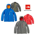 THE NORTH FACE(ザ・ノースフェイス)Zeus Triclimate Jacket ゼウストリクライメートジャケット(メンズ)NP61641