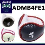 【2014秋冬】【アドミラルゴルフ/ADMIRAL】【ADMB4FE1/ロゴ・イヤー・マフ】【イヤーマフラー】小平智・堀琴音