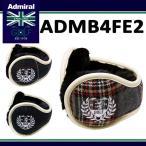 【2014秋冬】【アドミラルゴルフ/ADMIRAL】【ADMB4FE2/ツイード・イヤー・マフ】【イヤーマフラー】小平智・堀琴音