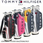【TOMMY_HILFIGERトミーヒルフィガー】【THMG7SC3】【CONTRAST_STAND_BAG】