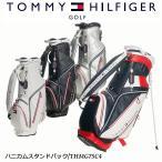 【TOMMY_HILFIGERトミーヒルフィガー】【THMG7SC4】【ハニカムスタンドバック】