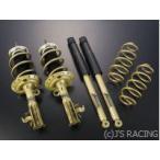ショッピングSSK J'S RACING SHOWAベース スポーツサス ホンダ CR-Z ZF1/ZF2 送料無料 SSK-Z1-M