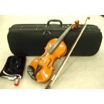 バイオリンセット KilHen 1416DX 1/10 - 4/4サイズ/ケース・弓・松脂セット【1年保証・安心の調整付】