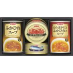 ニッスイ 缶詰・スープ缶詰ギフトセット FS-30