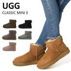 UGG ブーツ CLASSIC MINI II