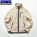 パタゴニア M'S RETRO PILE FLEECE JACKET メンズ フリース レトロ パイル ジャケット 22801 ELKH EL CAP KHAKI patagonia