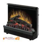 ビルトイン電気式暖炉 DF2309 送料無料/ディンプレックスカナダ/イタヤランバー/暖炉 温風 暖炉型ヒーター リビング 暖房器具