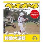 オリジナル表紙のマガジンアルバム 週刊ベースボール ポケットタイプ