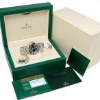 ロレックス シードゥエラー ディープシー 116660 ブラック メンズ 腕時計 ROLEX 未使用