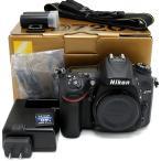 ニコン D7200 ボディ+8GBガード+おまけ付 一眼レフカメラ 美品 送料無料(銀行振込、コンビニ払のみ)
