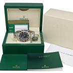 ロレックス GMTマスター2 116710LN ランダム 国内正規店購入品 腕時計 新品同様