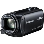 新品 Panasonic デジタルハイビジョンビデオカメラ HC-V230M-K