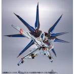 【即納】METAL ROBOT魂<SIDE MS> ストライクフリーダムガンダム 『機動戦士ガンダムSEED DESTINY』 (バンダイ)