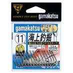 がまかつ(GAMAKATSU) 海上釣堀鈎 海上釣堀(ネリエサ) /クリックポスト対応可能
