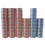 猫缶(ねこ缶詰) 愛情猫家族シリーズ 170g 全3種類48缶セット まとめ買い