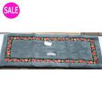 フェイラーマットFEILER20%OFFロングタイプ(レイシーローズ)グレー159606(55cm×120cm)
