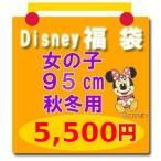 Disney(ディズニー) 福袋 子供服 サイズ:95 (SALE セール)【disney_y】 女の子95cm秋冬用5 ミニーマウスほか