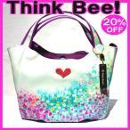 シンクビー バッグThink Bee! フルール・フルール バッグ Think Bee! (シンクビー!)A000286