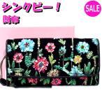 シンクビー財布Think Bee! ThinkBee!『フラージェビーズ』長財布8552