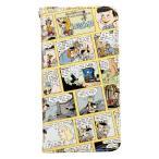 ディズニー iPhone7 ケース カバー 手帳型 手帳タイプ キャラクター グッズ マグネット ピノキオ iP7-DN07