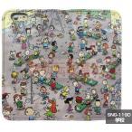 iPhone6s iPhone6 ケース 手帳型 ピーナッツ スヌーピー 手帳タイプ カード収納 カードポケット キャラクター グッズ 学校 SNG-119D