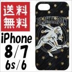 MARVEL ブラック・ウィドウ iPhone7 iPhone6s iPhone6 ケース カバー マーベル キャラクター グッズ ハードケース MV-85A