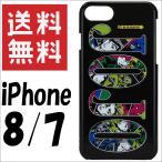 ジョジョの奇妙な冒険 iPhone8 iPhone7 ケース カバー キャラクター グッズ 第4部ver. JJK-14A