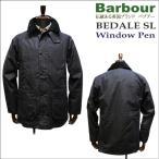 【15%オフ!】 Barbour BEDALE SL WindowpaneCheck Jacket 4124947(バブアー ビデイル SL ウィンドウペン)【送料無料!】