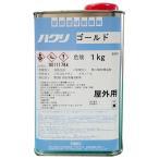 中性厚膜塗材剥離剤 ハクリパワー ゴールド