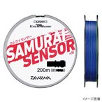 ダイワ(Daiwa) UVF サムライセンサー+Si 200m 1.2号 ソルティガブルー