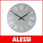 ALESSI アレッシィ Firenze フィレンツェ 掛け時計/グレー