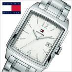 トミーヒルフィガー 腕時計 TommyHilfiger  メンズ時計 1710278 セール