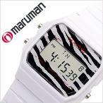 Yahoo! Yahoo!ショッピング(ヤフー ショッピング)マルマン プロダクツ 腕時計 MARUMAN マオウ MAOW MD255-01M ユニセックス 男女兼用 セール