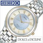 セイコー 腕時計 SEIKO ドルチェ & エクセリーヌ DOLCE & EXCELINE メンズ SADR004 セール