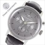 トランスコンチネンツ 腕時計 TRANS CONTINENTS TAQ-8803-06 メンズ セール