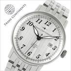 トランスコンチネンツ 腕時計 TRANS CONTINENTS TAR-4402-02 メンズ セール